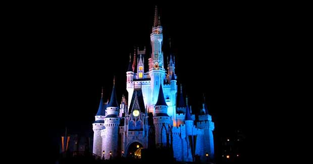 My Disney Experience: Magic Kingdom